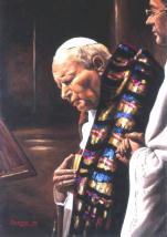 Dipinto di Giuseppe Precoma